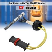12V Car Auto Parking Heater Glow Pin Plug For Air top 2000ST OEM 9005086A US