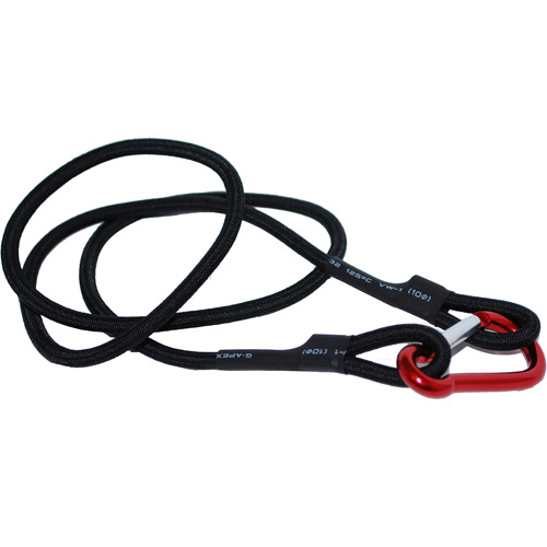 Attwood Kayak Accessory Leash, Black
