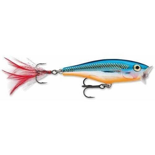 Click here to buy Rapala Skitter Pop by Rapala.