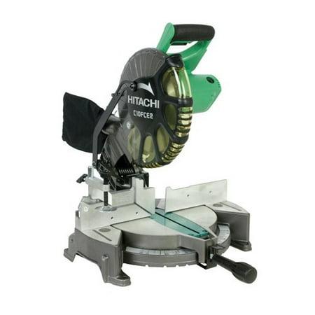 Hitachi Compd Miter Saw 10
