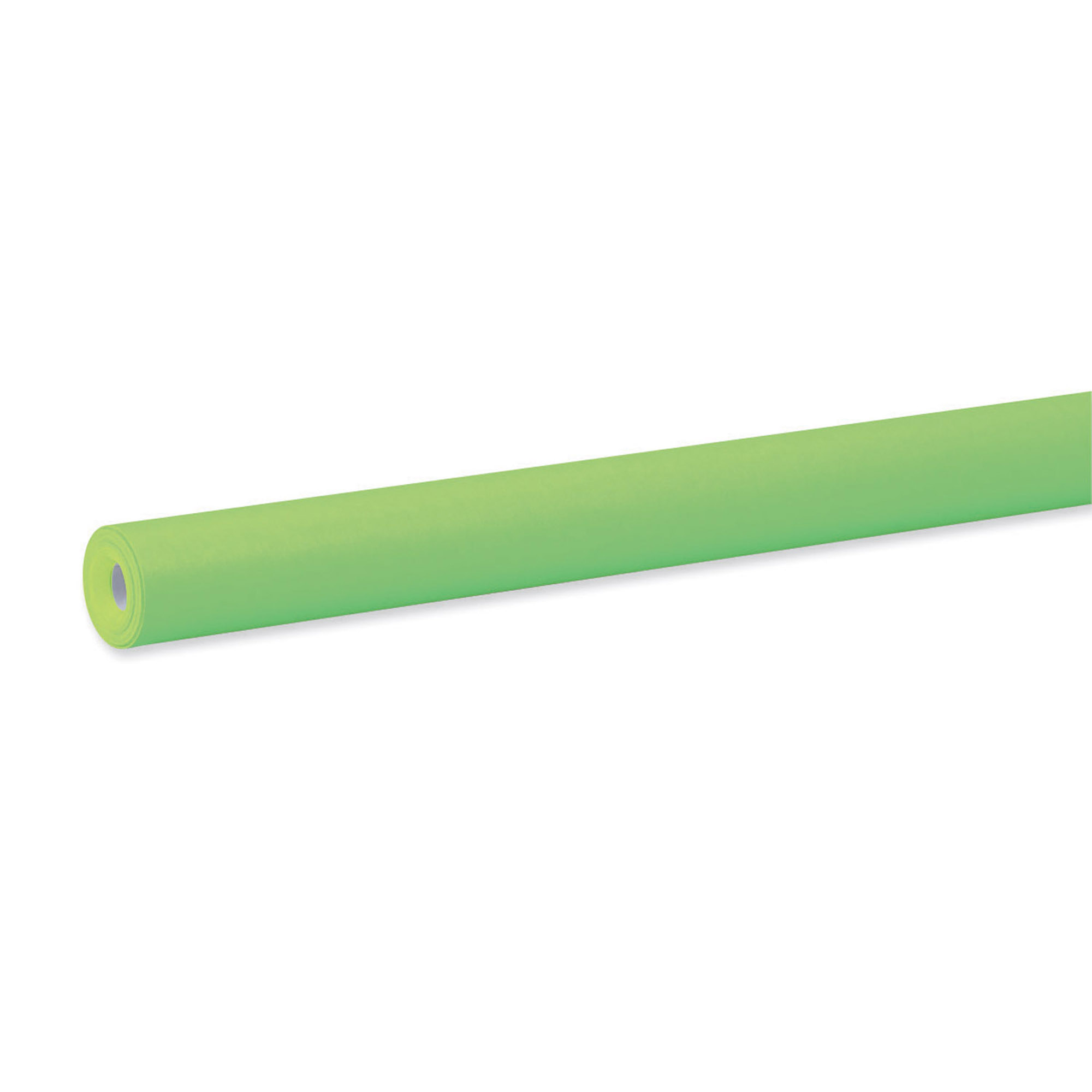 48 Inches x 50 Feet Fadeless Paper Roll Nile Green