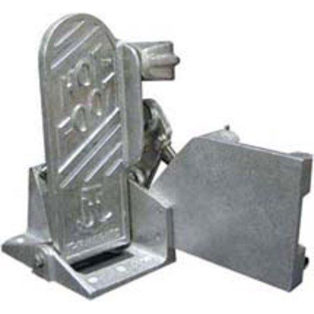 T H Marine Hot Foot Foot Throttle  Universal Model  Fits All Marine Engines