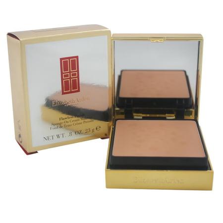 Elizabeth Arden Vanilla Foundation - Flawless Finish Sponge-On Cream Makeup - # 05 Softly Beige I by Elizabeth Arden for Women - 0.8 oz F
