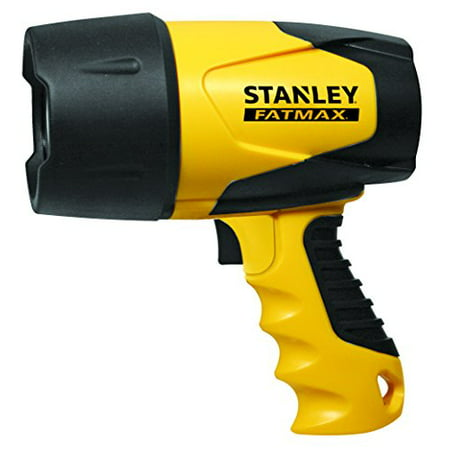 STANLEY FATMAX FL5W10 Waterproof LED Rechargeable (Best Rechargeable Spotlight For Hunting)