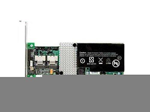 IBM 81Y4559 IBM SERVERAID M5100 SERIES 1GB FL RAID 5 UPG by IBM