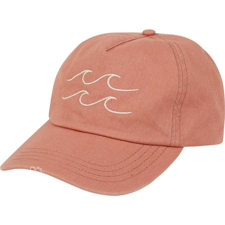 - Billabong Women's Surf Club Adjustable Hats