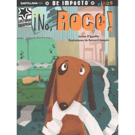 No, Roco! / No, Milo!