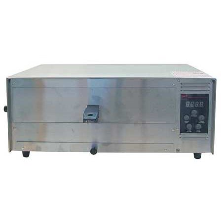 Wisco 00425C Digital Pizza Oven  12 In