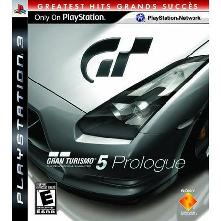 Refurbished Gran Turismo 5 Prologue For PlayStation 3 PS3 Racing