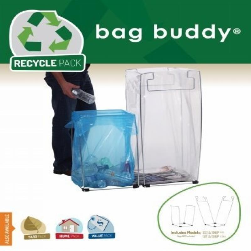 Bag Buddy BB300-303 Recycle Pack