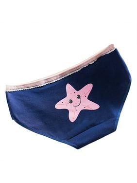 b3622afaa Product Image Babula Women Girls Soft Cotton Mid Rise Brief Panties  Underwear