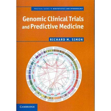Genomic Clinical Trials And Predictive Medicine