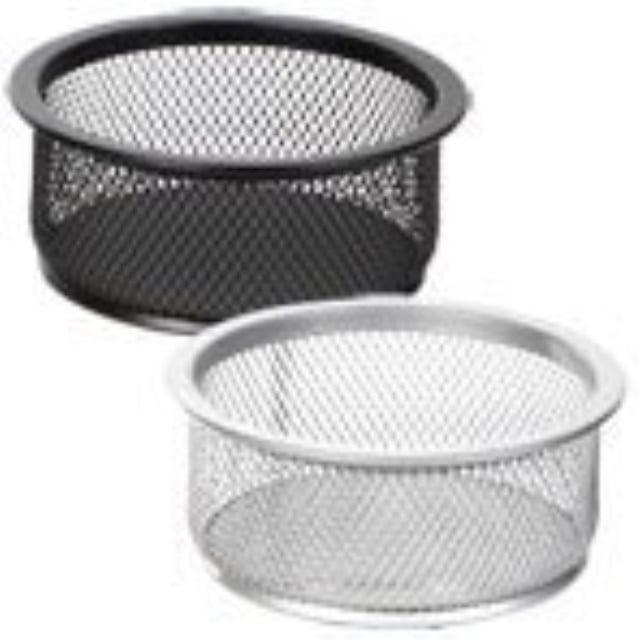 Set of 4 Jumbo Mesh Clip Dish