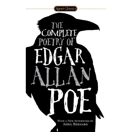 The Complete Poetry of Edgar Allan Poe (Jay Allen Kindle Books)