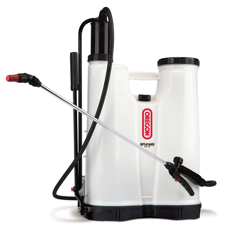Oregon 37-601 4-Gallon Heavy Duty Backpack Sprayer by Oregon