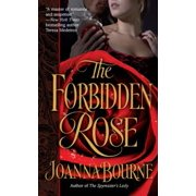 The Forbidden Rose - eBook
