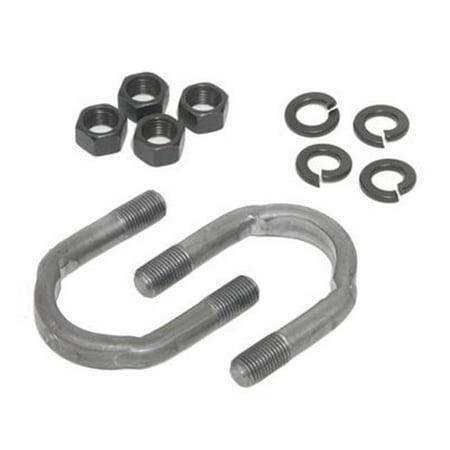 Universal Joint Strap Clamp Kit - image 1 de 1