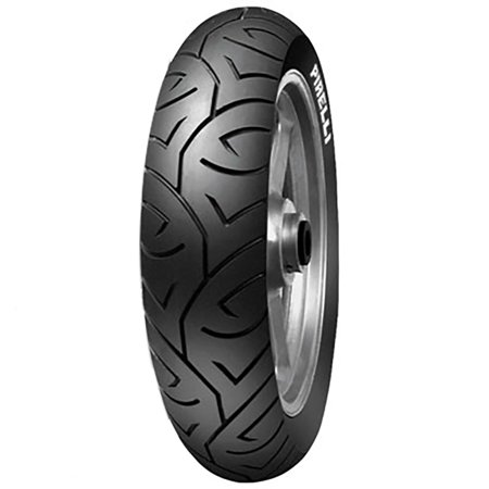 130/70-17 (62H) Pirelli Sport Demon Rear Motorcycle Tire for Kawasaki Ninja 250 EX250F (Kawasaki Motorcycle Tires)