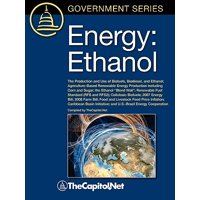 Energy : Ethanol: The Production and Use of Biofuels, Biodiesel, and Ethanol, Agriculture-Based Renewable Energy Production Inc