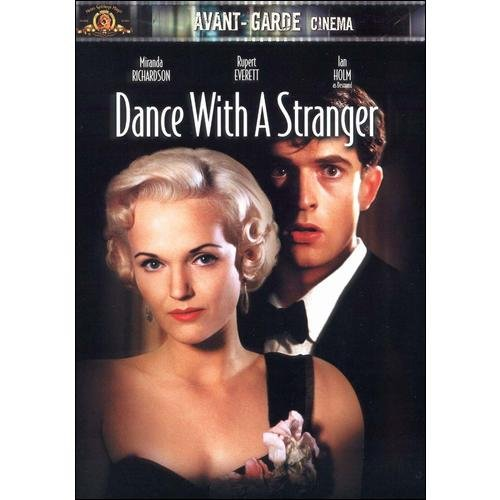 Dance With A Stranger (Widescreen)