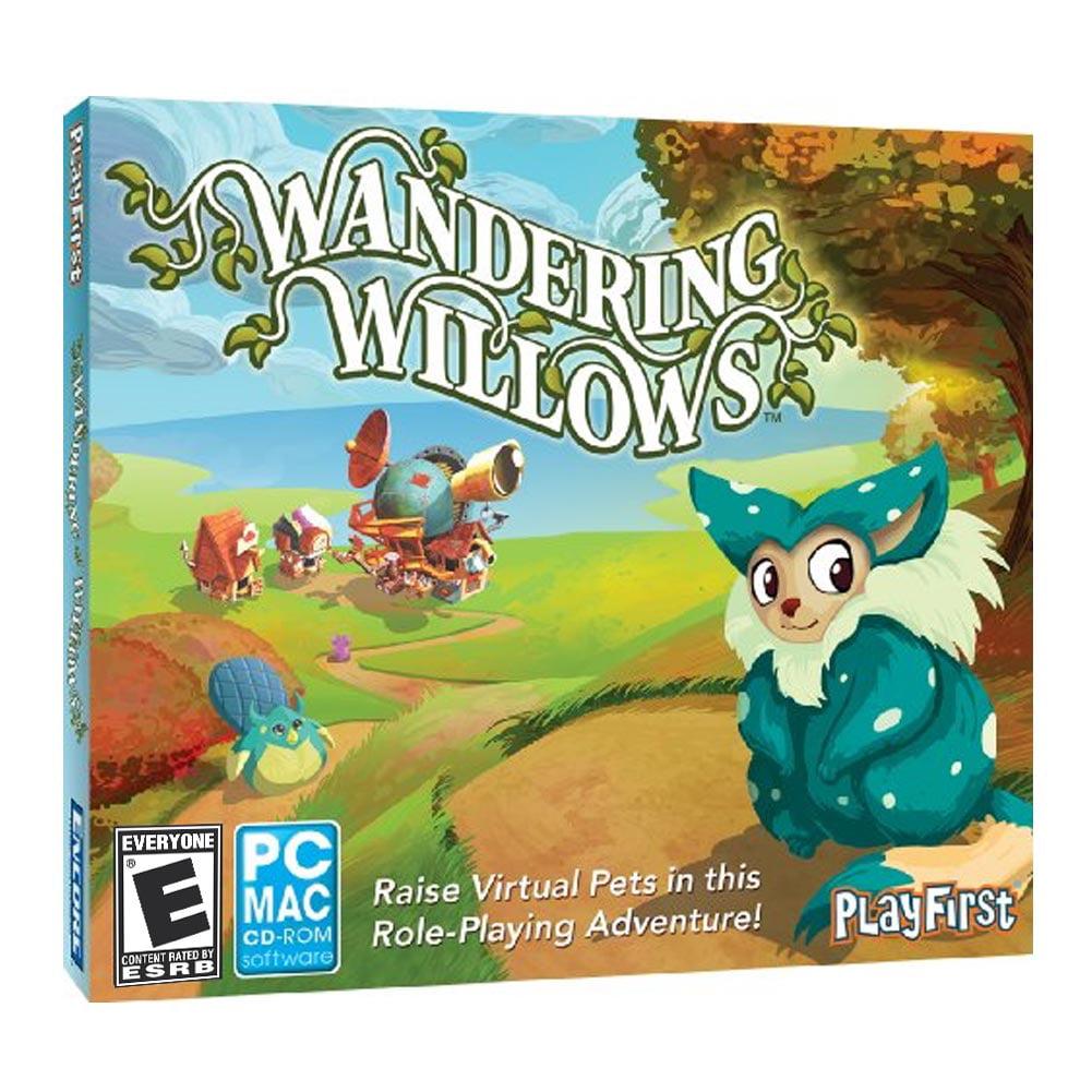 Wandering Willows Virtual Pets for Windows/Mac
