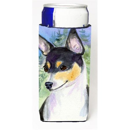 Rat Terrier Michelob Ultra s for slim cans - image 1 de 1