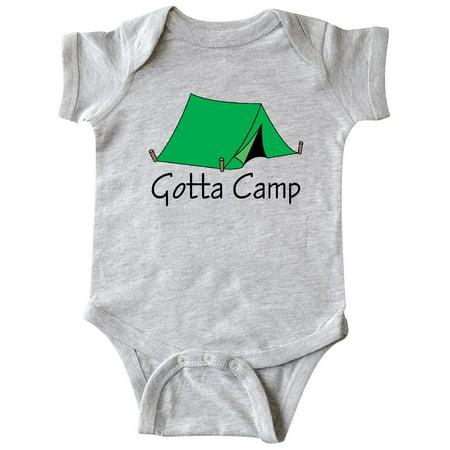 Gotta Camp Tent Infant Creeper