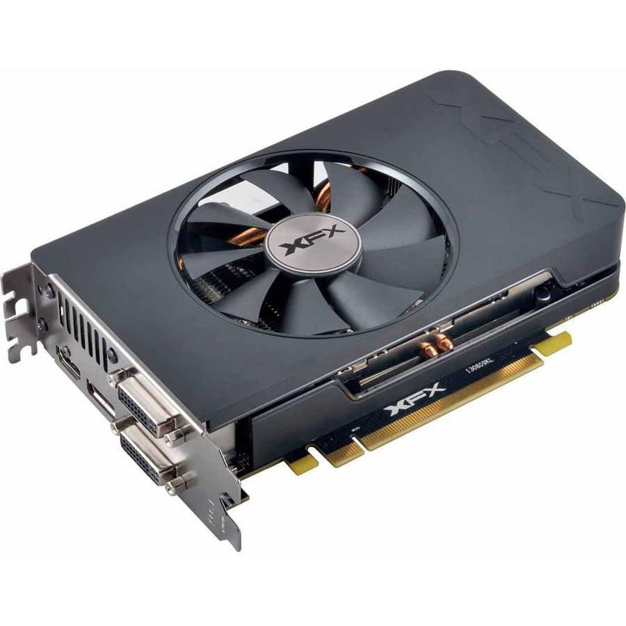 XFX AMD Radeon R7 360 2GB GDDR5 PCI Express Core Edition Graphics Card