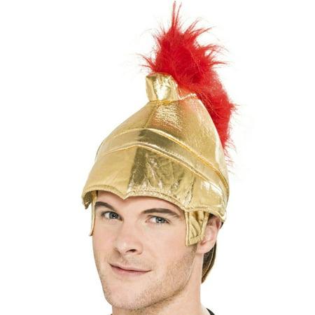 Roman Soldiers Helmet Accessory