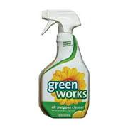 Green Works 30200 32 oz.  Lemon Scen All Purpose Cleaner Spray