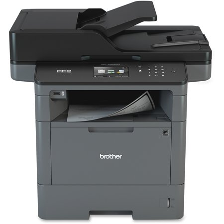 Brother, BRTDCPL5600DN, DCP-L5600DN Laser Multifunction Copier, 1 Each