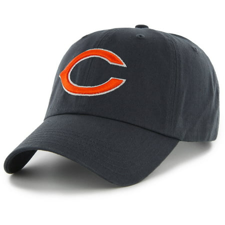 NFL Chicago Bears Clean Up Cap / Hat by Fan Favorite