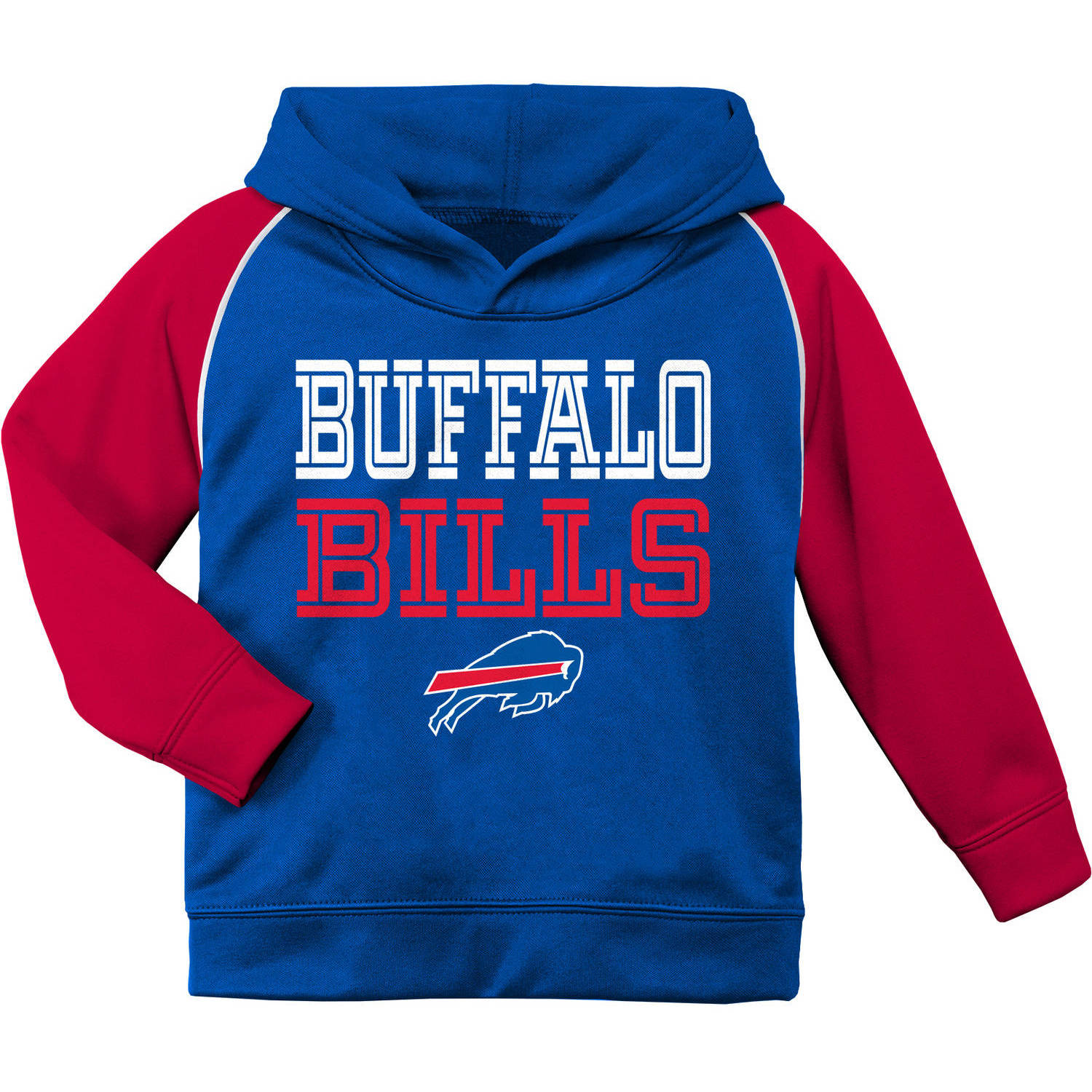NFL Buffalo Bills Toddler Fleece Top
