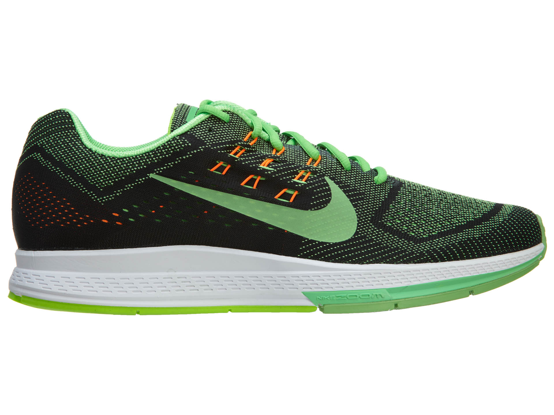 best website a31f0 971bf ... order nike zoom structure 18 flash mens trainers walmart 806d7 36b74
