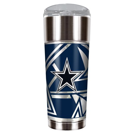 Dallas Cowboys NFLxFIT 30oz. Vacuum Insulated Tumbler - No Size - Dallas Cowboys Cups