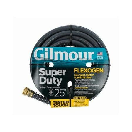 Fiskars Brands 874251-1001 Super Duty Flexogen Hose, 5/8-In. x -