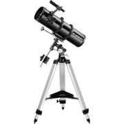 Best Computerized Telescopes - Orion 09007 SpaceProbe 130ST Equatorial Reflector Telescope (Black) Review