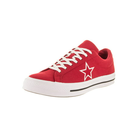 Converse Unisex One Star Ox Casual Shoe - Childrens Converses
