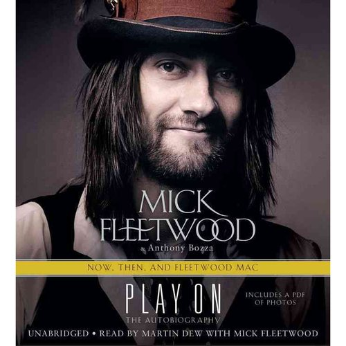 Play On: Now, Then, and Fleetwood Mac: Library Edition