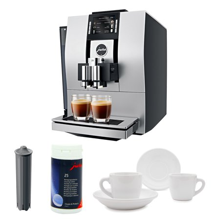 Jura Z6 Automatic Coffee Center with Smart Filter