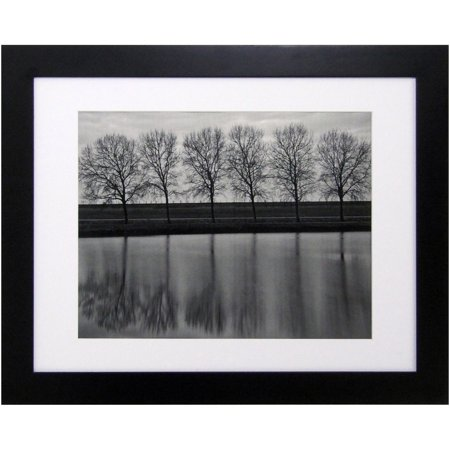 Better Homes And Gardens Black Picture Frame 16 Quot X 20