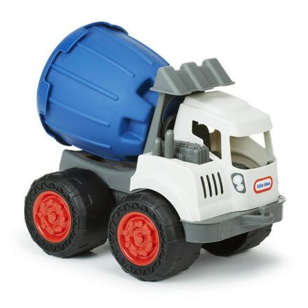 Mini Digger (Little Tikes Dirt Digger 2-in-1 Cement Mixer)