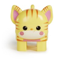 Waffle Blocks Figure Pack- Tiger