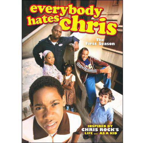 Everybody Hates Chris: The First Season (Widescreen)