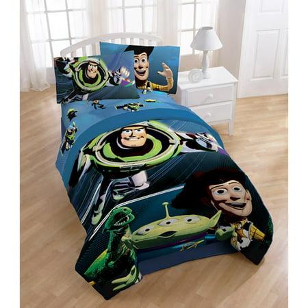 Disney Disney Toy Story Blanket Walmart Com
