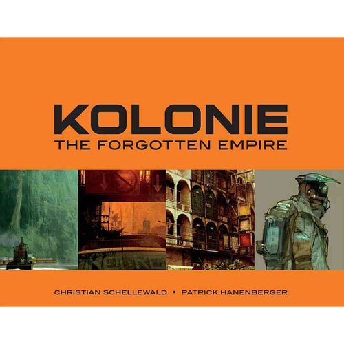 Kolonie: The Forgotten Empire