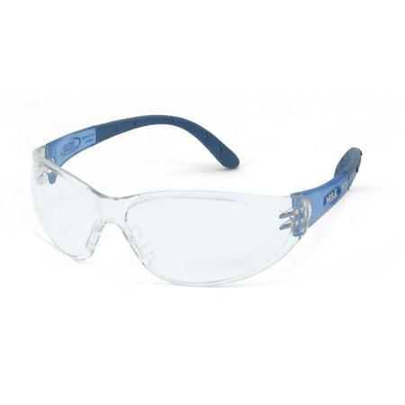 Safety Works 10038845 Sierra Safety Glasses By Msa
