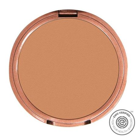 Mineral Fusion Pressed Powder Foundation, Olive 3 ()