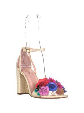 2068d80c76256c Product Image Womens Kate Spade New York Obelie Ankle Strap Sandals