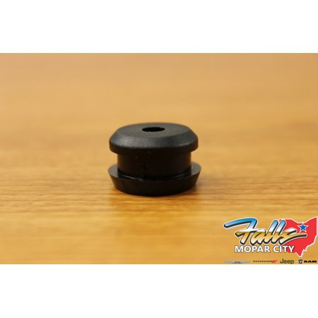 2000 Dodge Dakota Durango 4X4 Shift Lever Grommet Bushing Mopar -